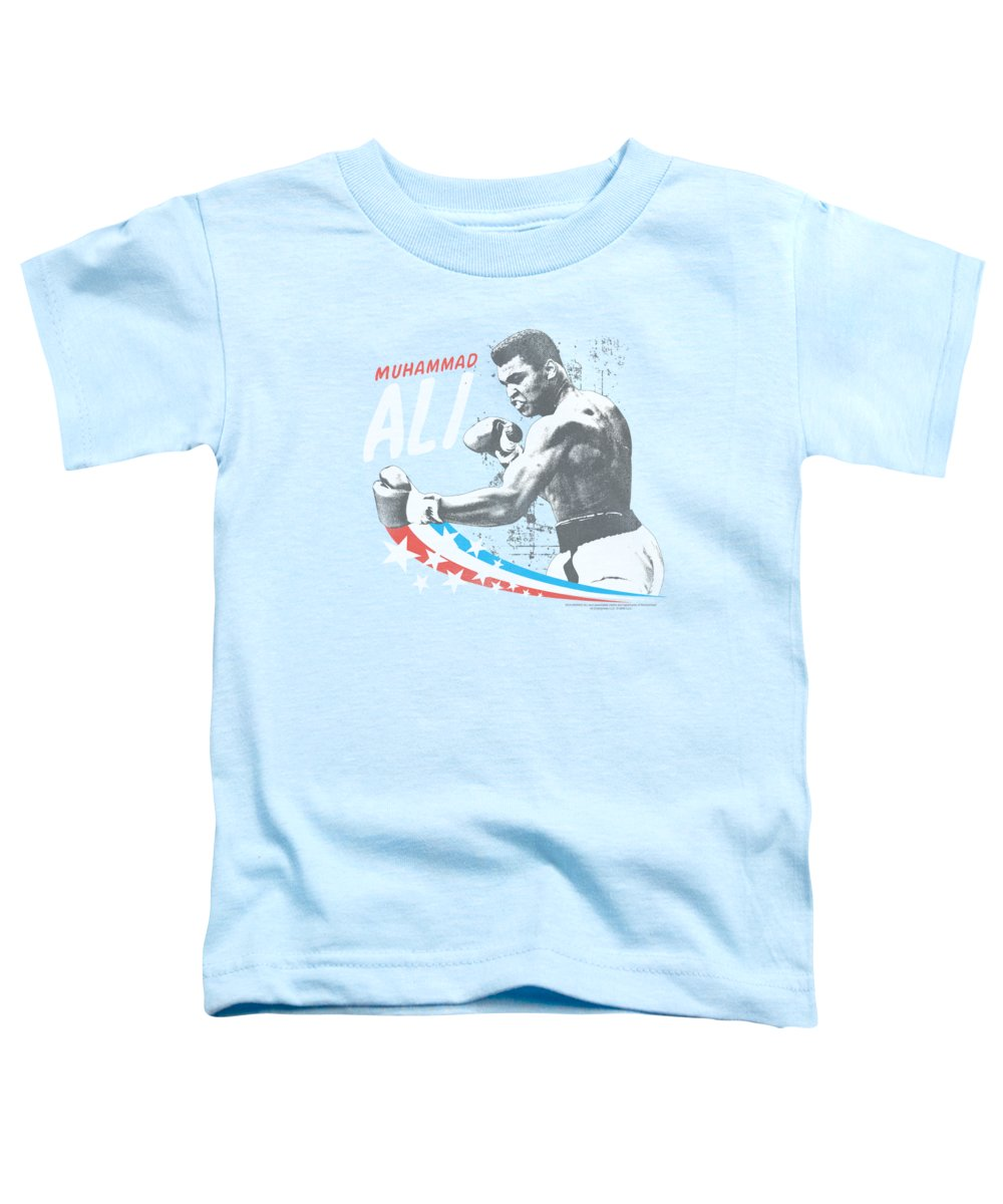 Great White Shark Toddler T-Shirts