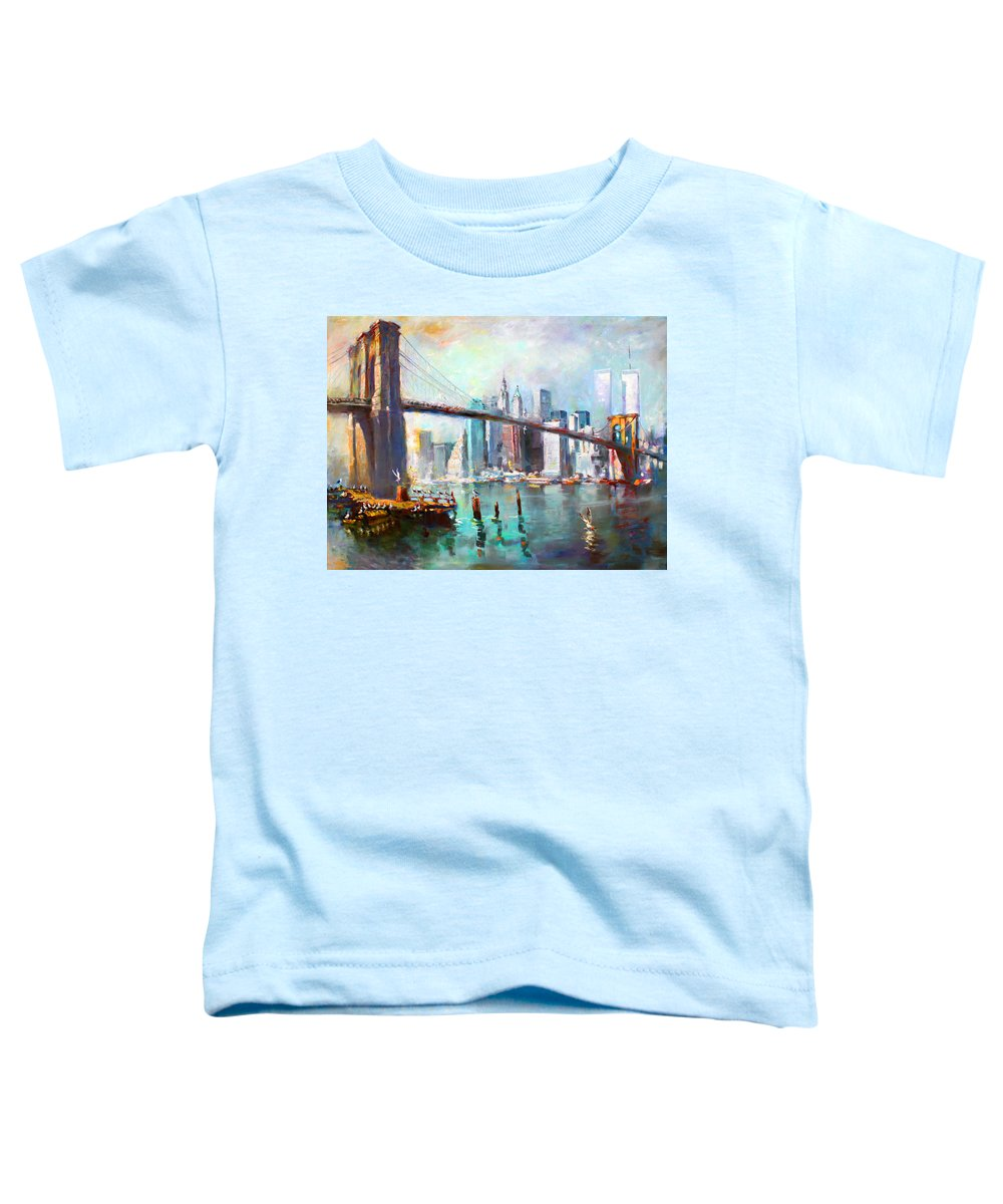 Designs Similar to Ny City Brooklyn Bridge II
