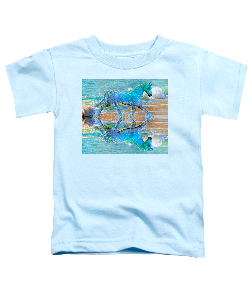 World Vision Mixed Media Toddler T-Shirts