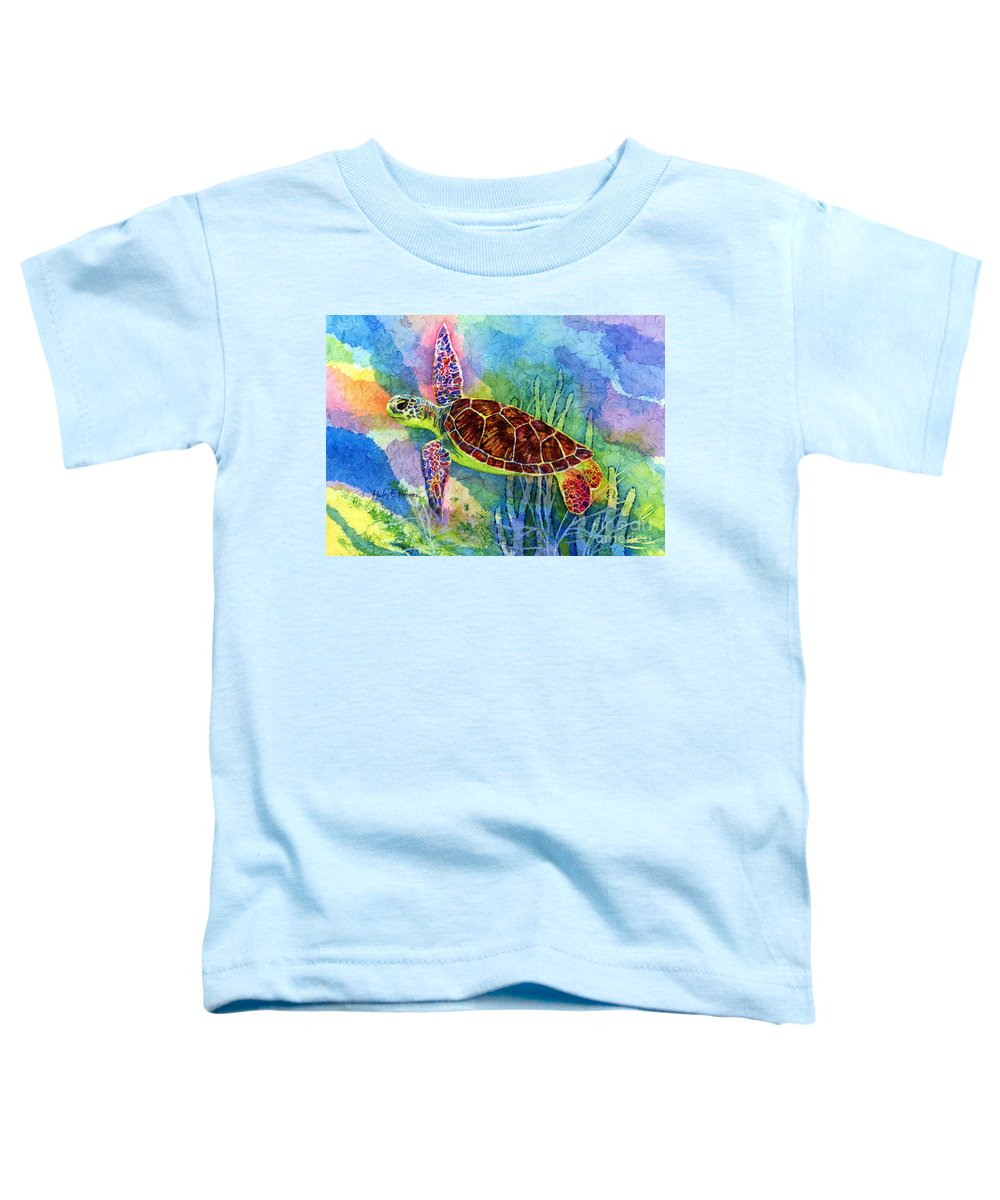 In Flight Toddler T-Shirts