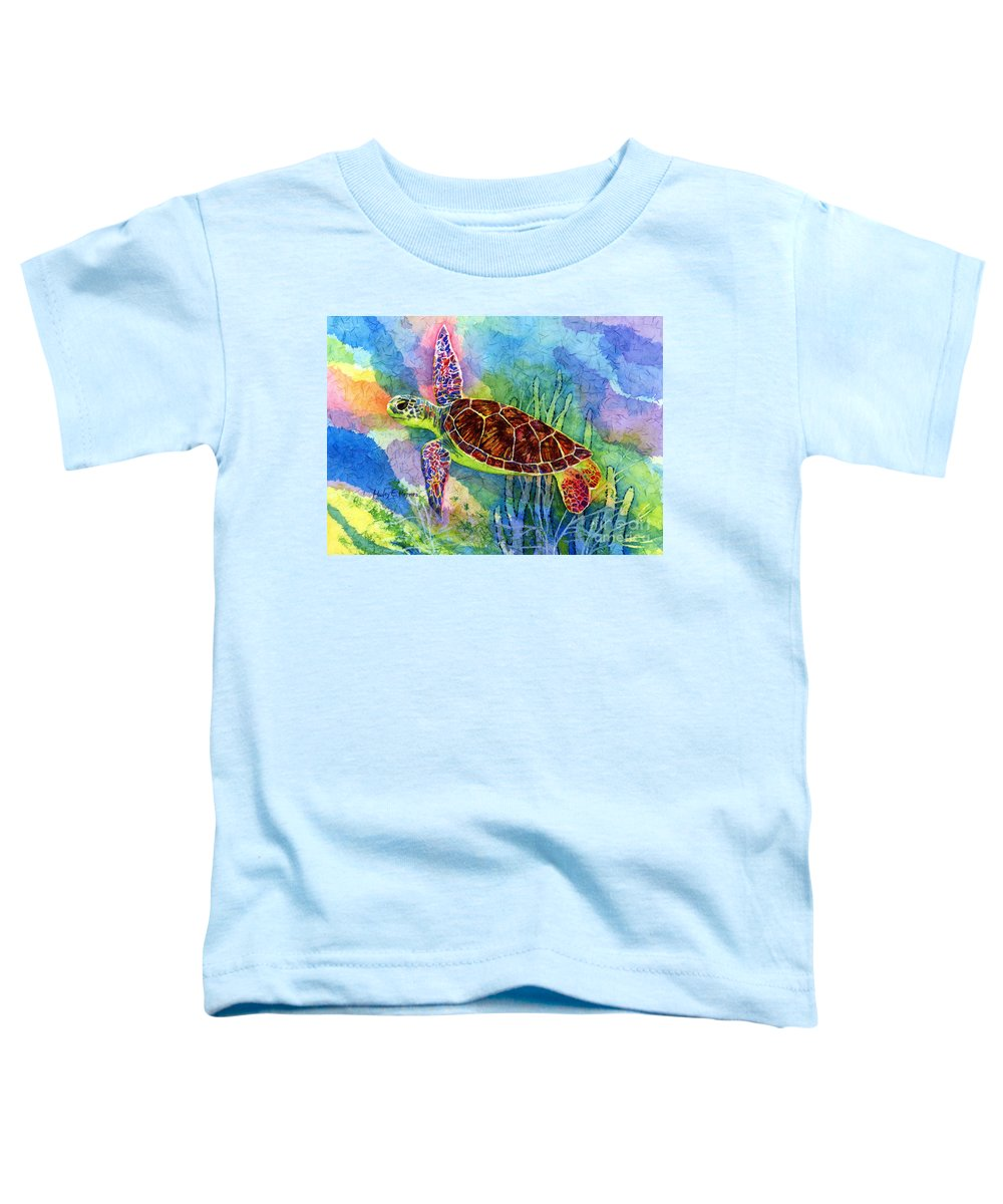 Up Close Toddler T-Shirts