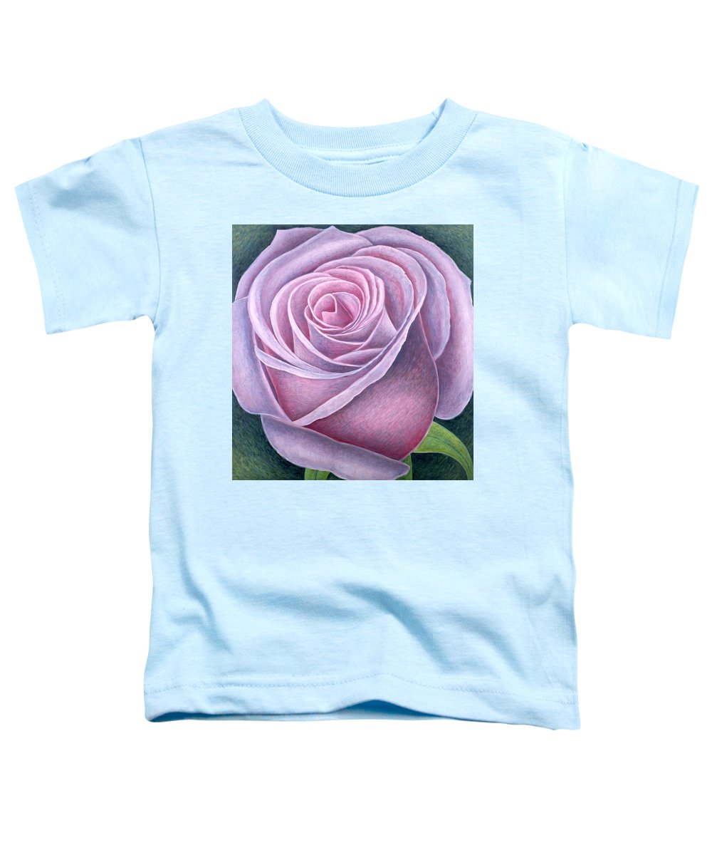 Rayonism Toddler T-Shirts