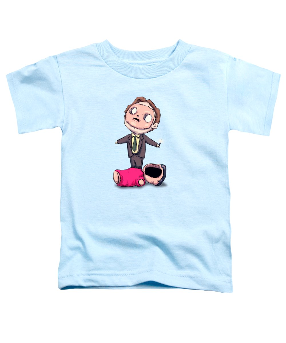 Sheep Toddler T-Shirts