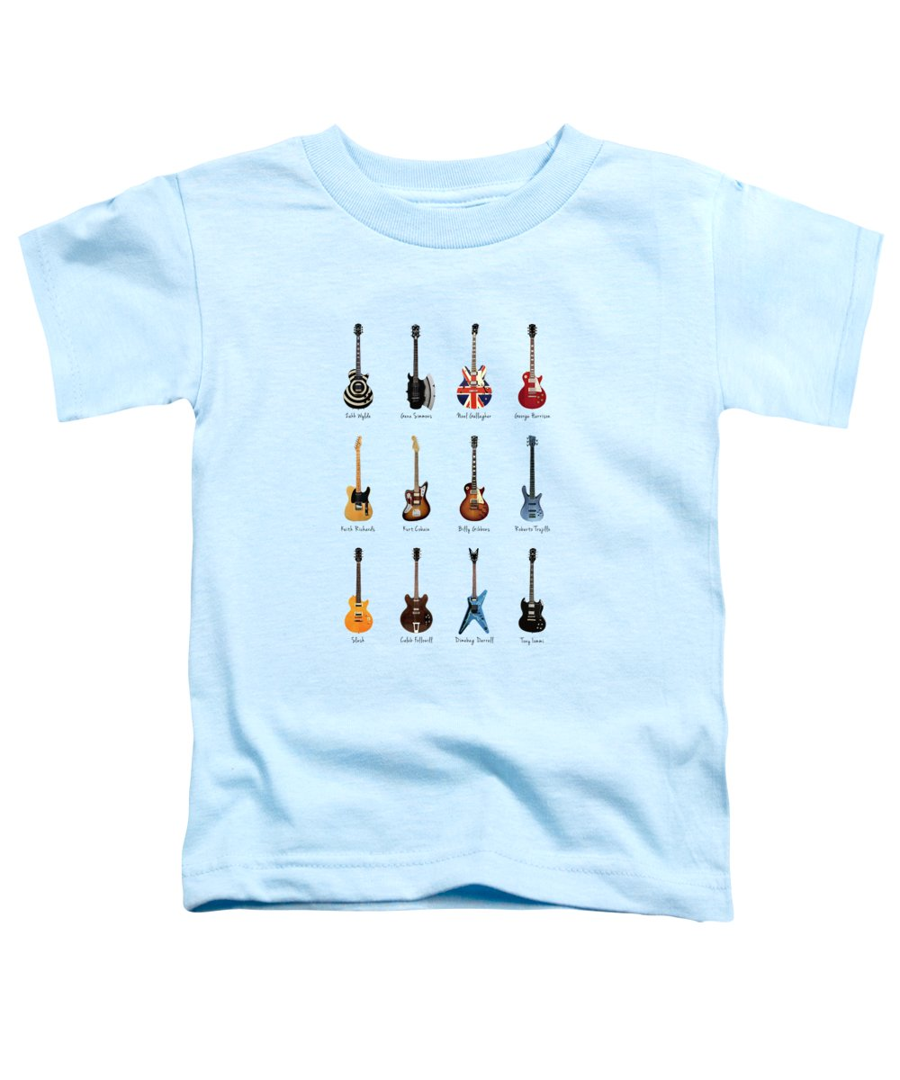 Neil Young Toddler T-Shirts