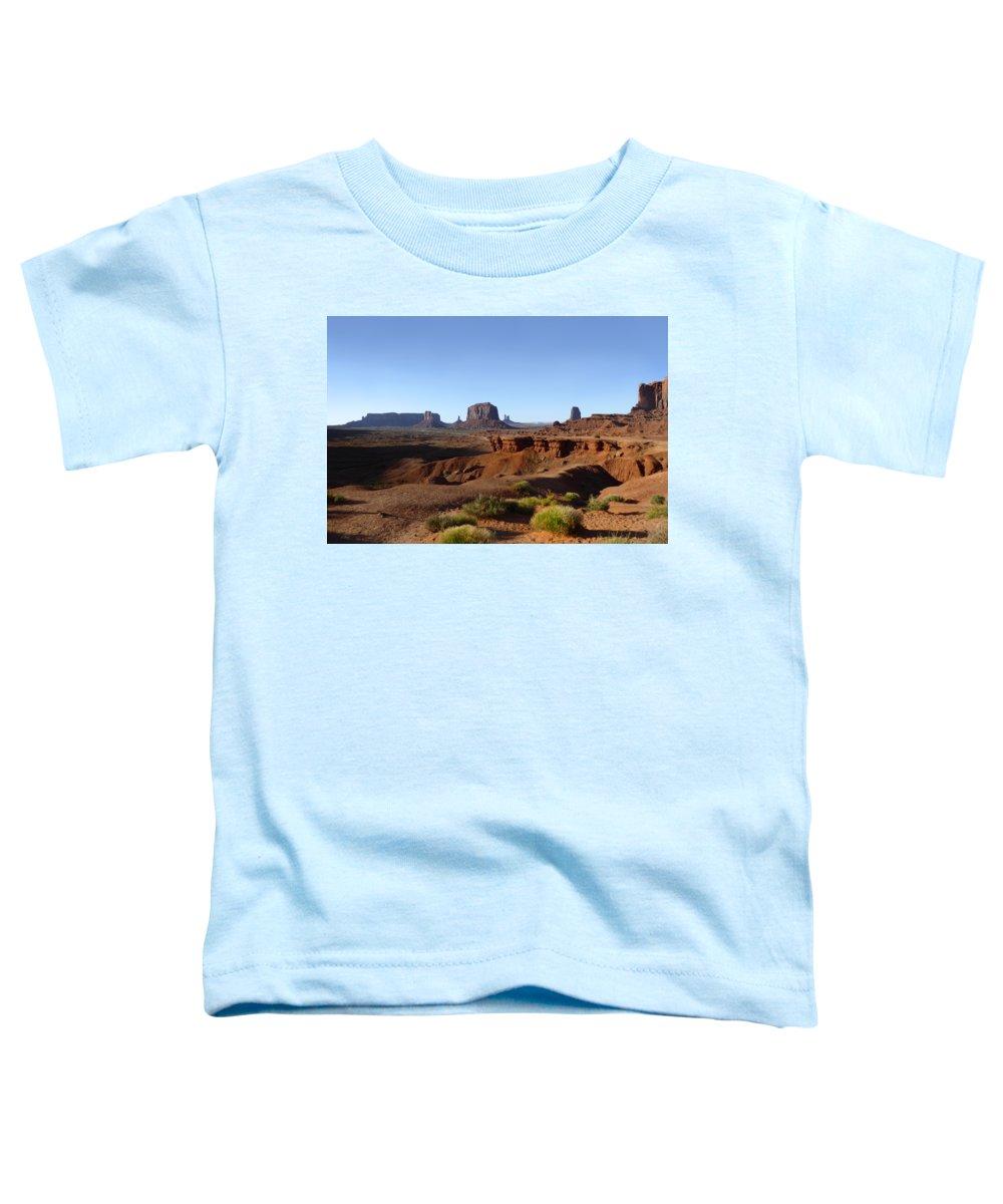 Utah Toddler T-Shirts