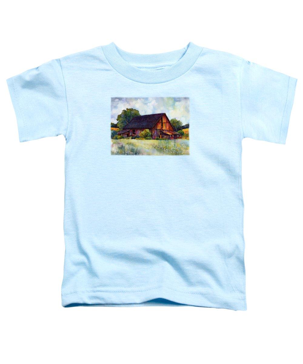 Old Toddler T-Shirts