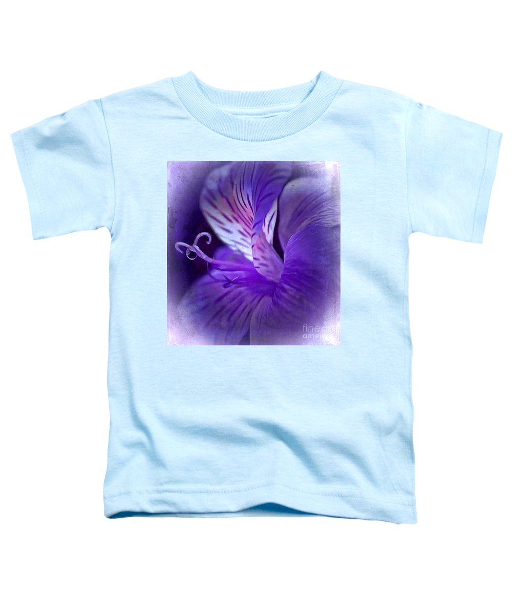 Amaryllis Toddler T-Shirts