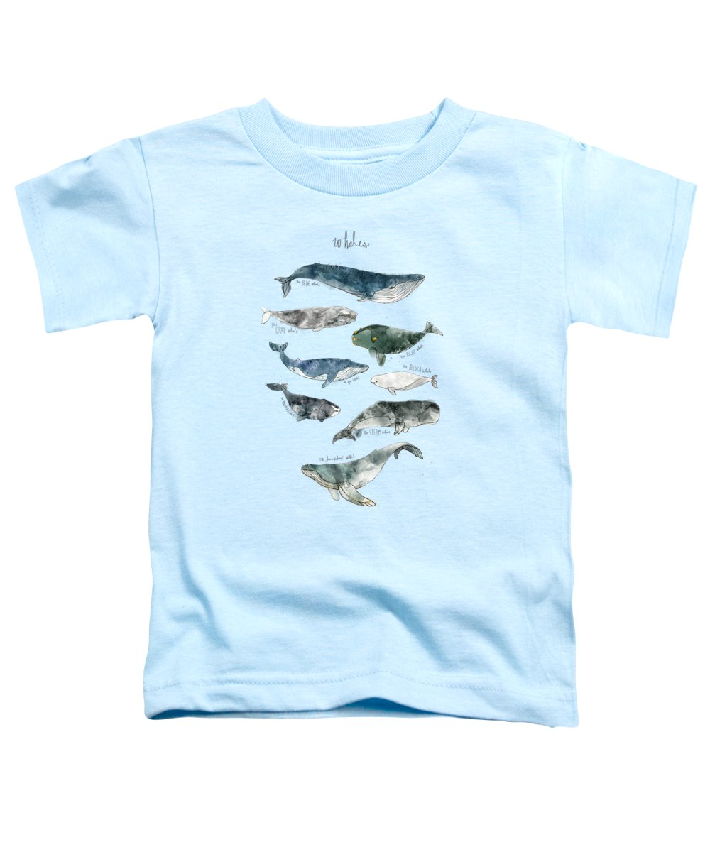 Summer Toddler T-Shirts