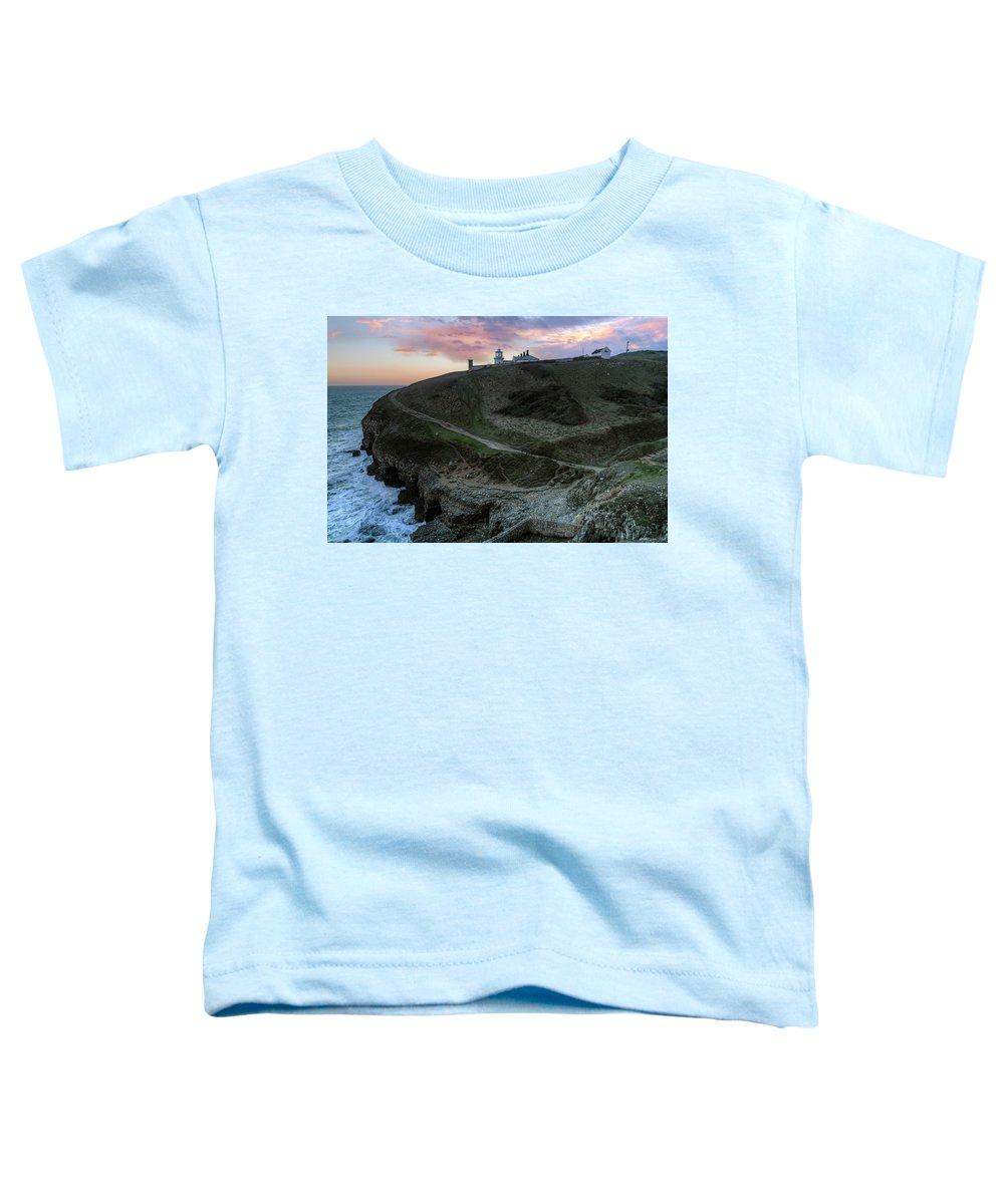 Anvil Toddler T-Shirts