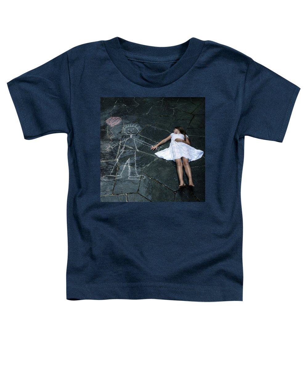 Phantasy Toddler T-Shirts