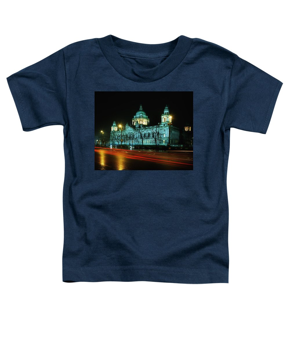 Sizable Toddler T-Shirts