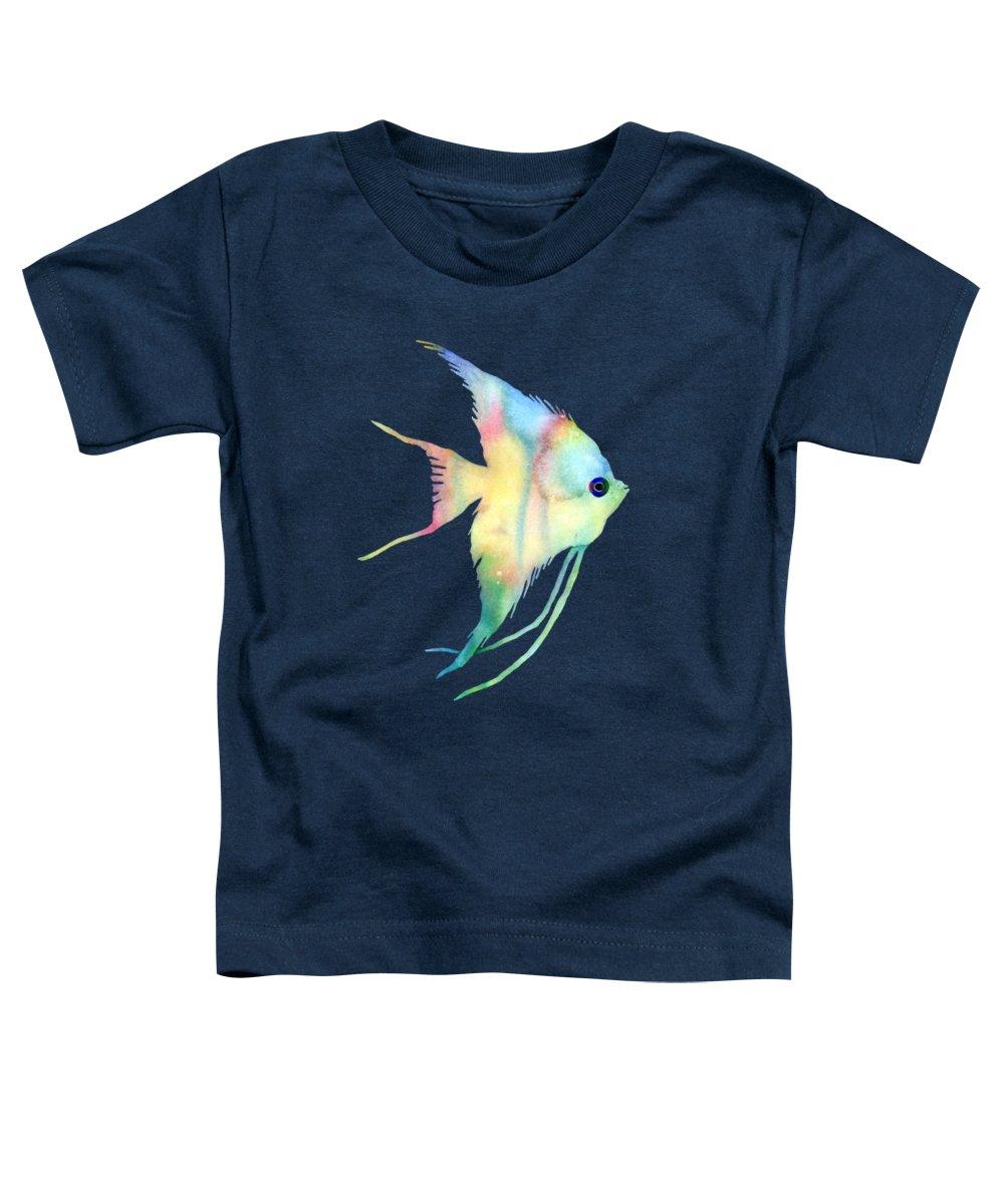Decorative Toddler T-Shirts