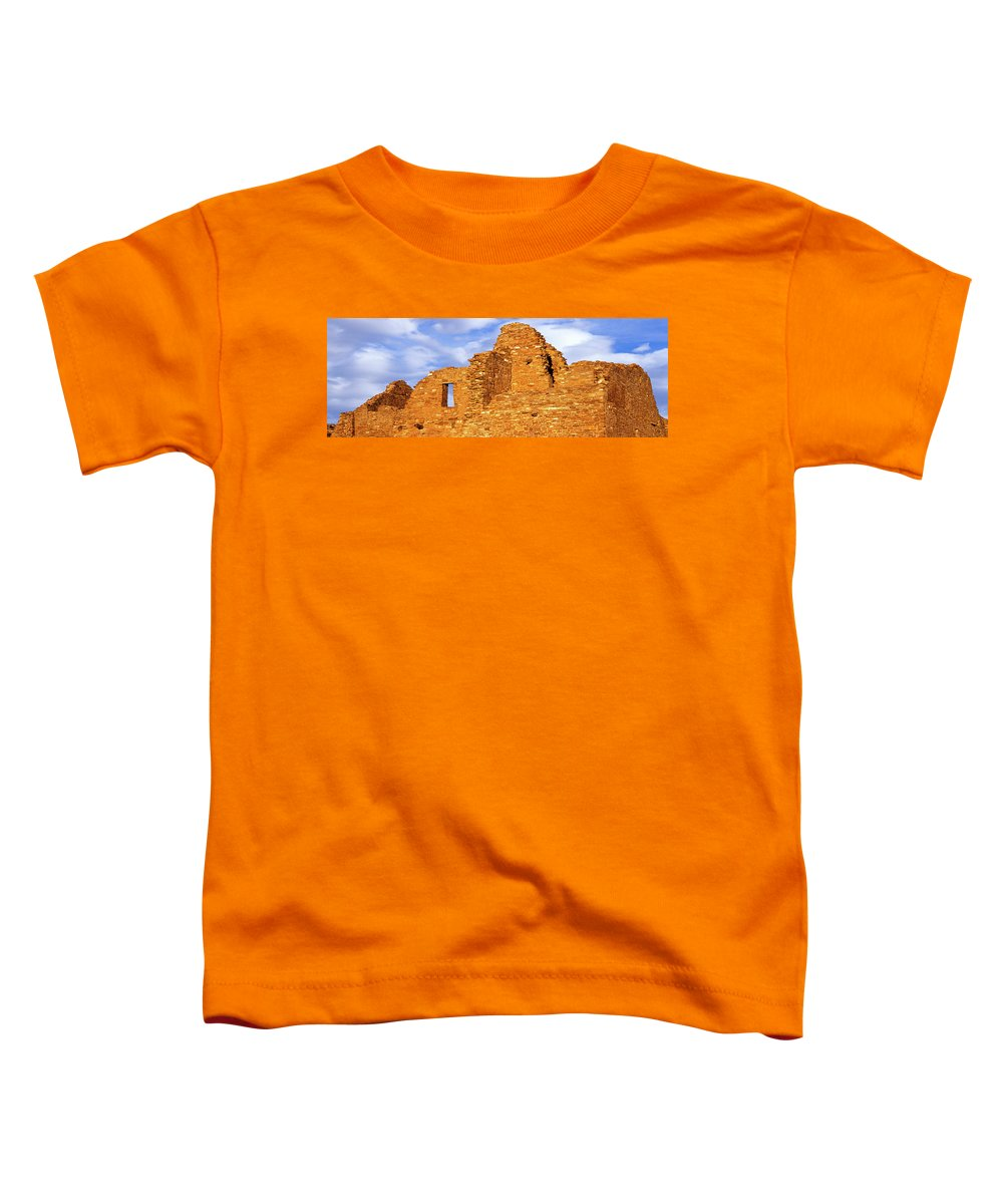 Chaco Culture National Historical Park Toddler T-Shirts