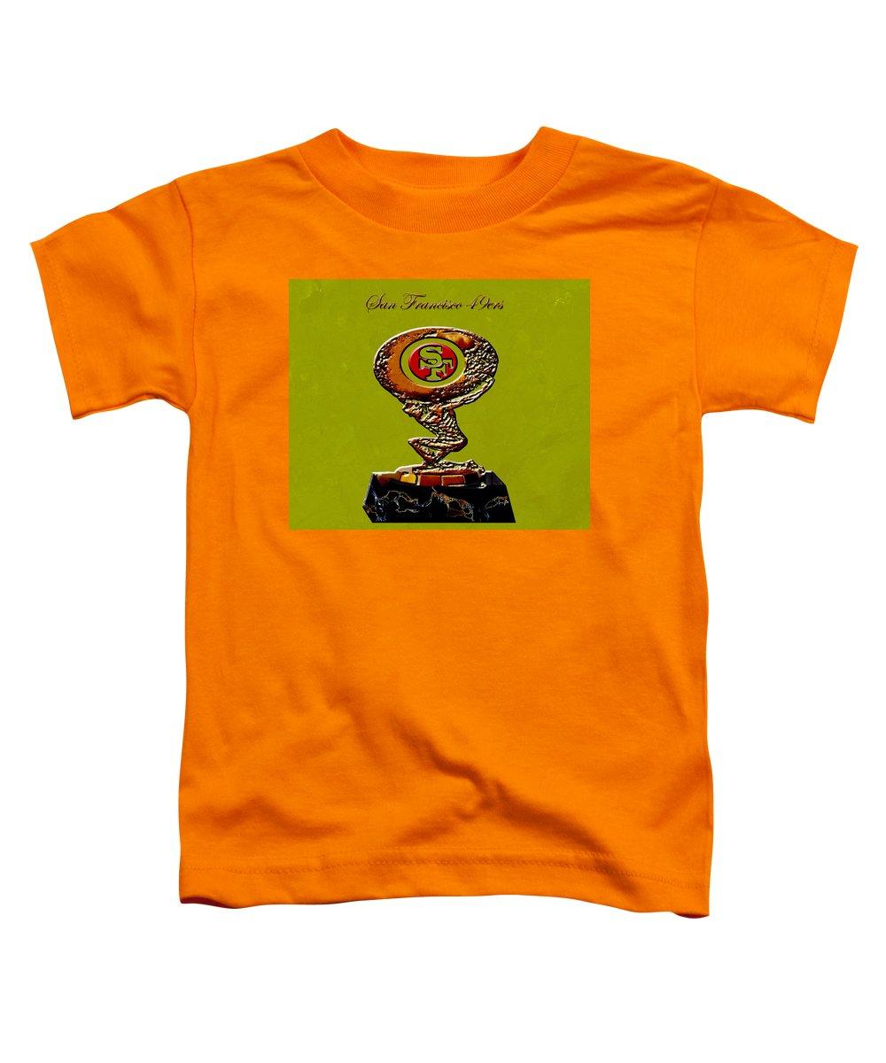 ec8771511 T Shirt San Francisco 49 - Nils Stucki Kieferorthopäde