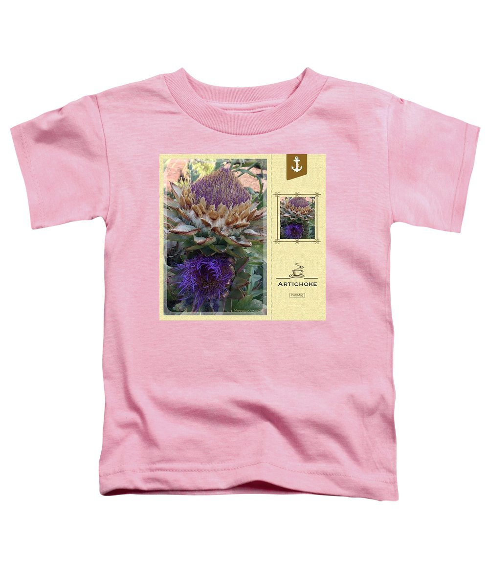 House Toddler T-Shirts