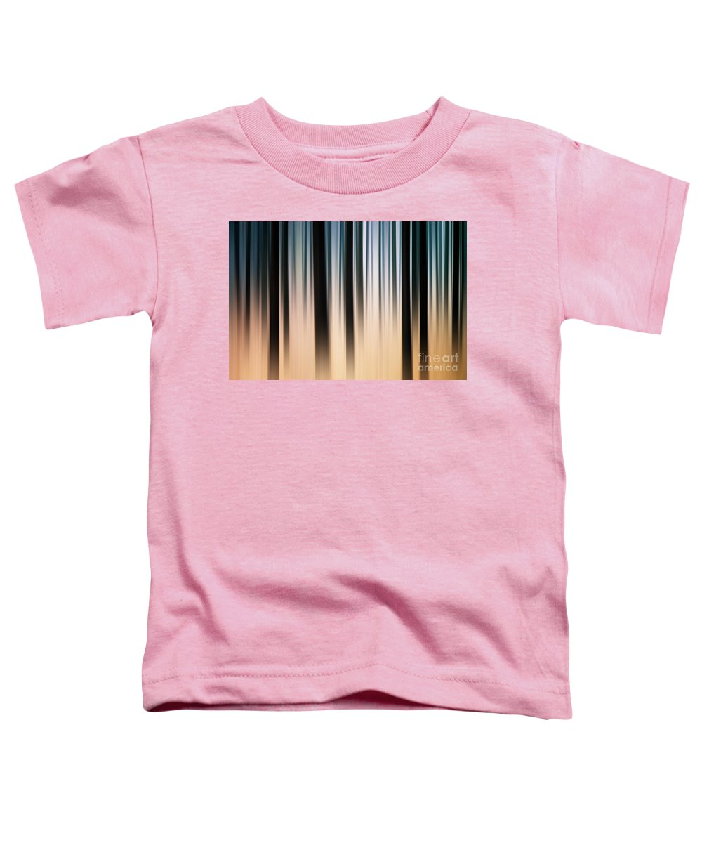 Treeline Toddler T-Shirts