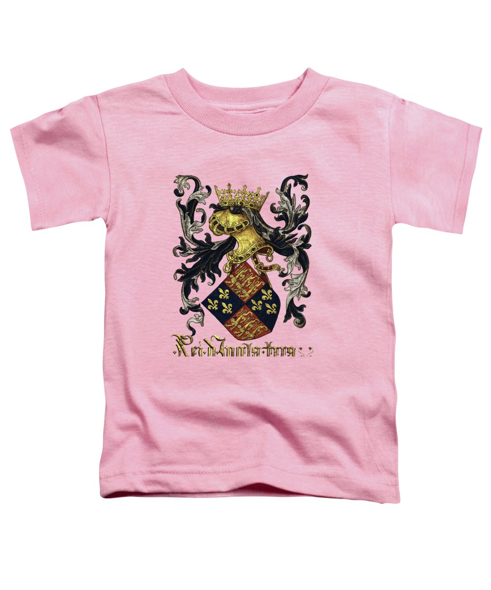 Blason Toddler T-Shirts