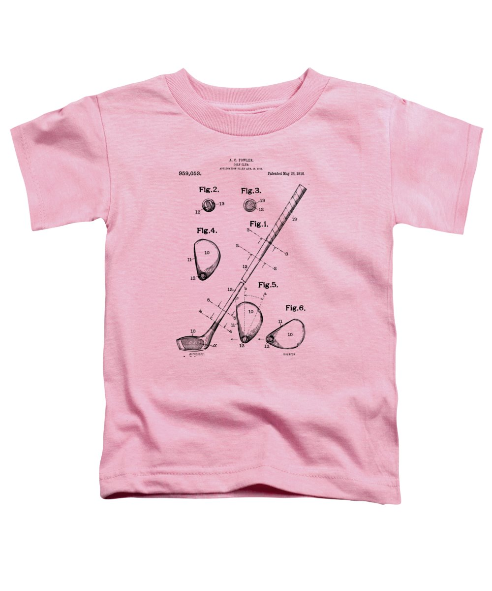 Unusual Toddler T-Shirts
