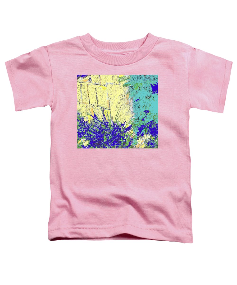 Brimstone Toddler T-Shirt featuring the photograph Brimstone Blue by Ian MacDonald