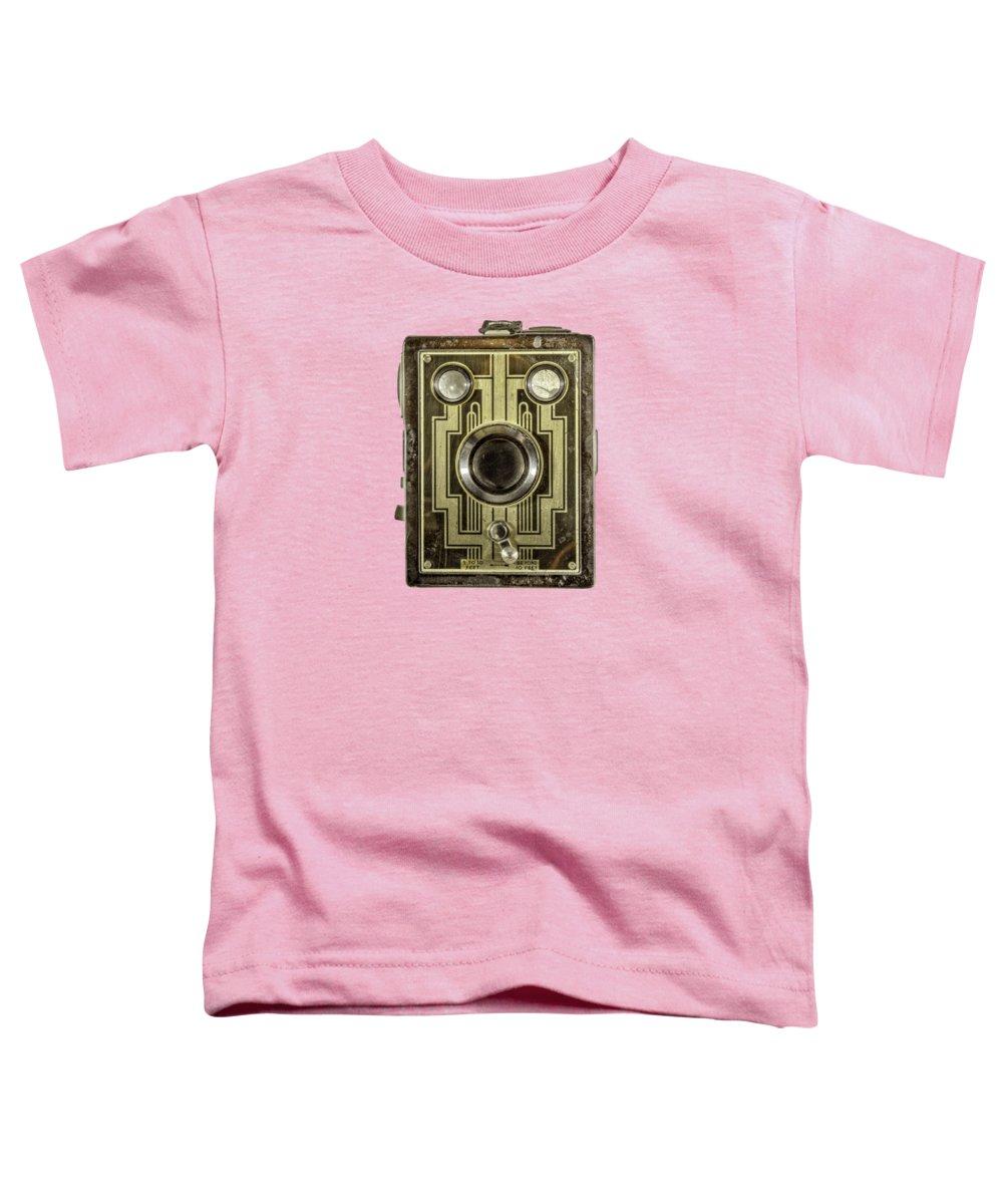 Beaux-arts Toddler T-Shirts