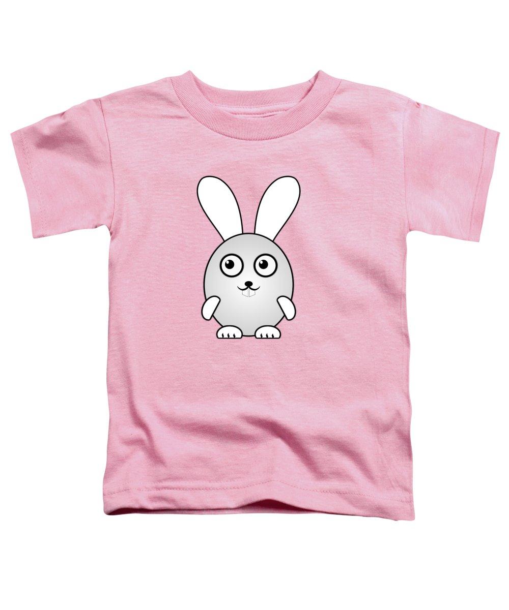 Carrot Toddler T-Shirts