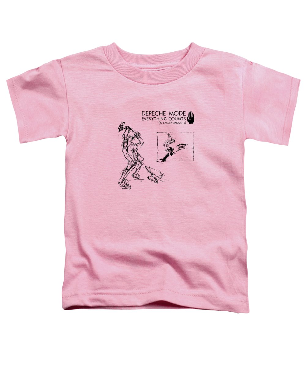 Construction Toddler T-Shirts