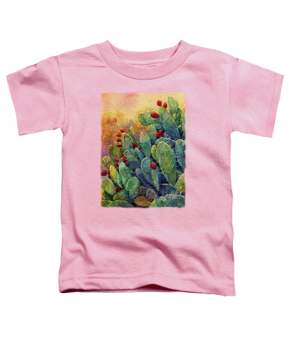 Contemporary Toddler T-Shirts