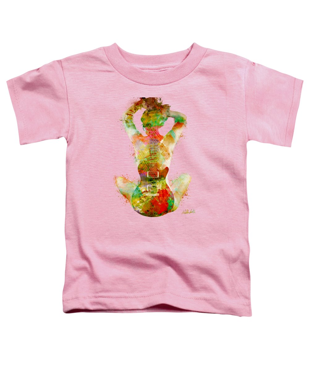 Sexy Toddler T-Shirts