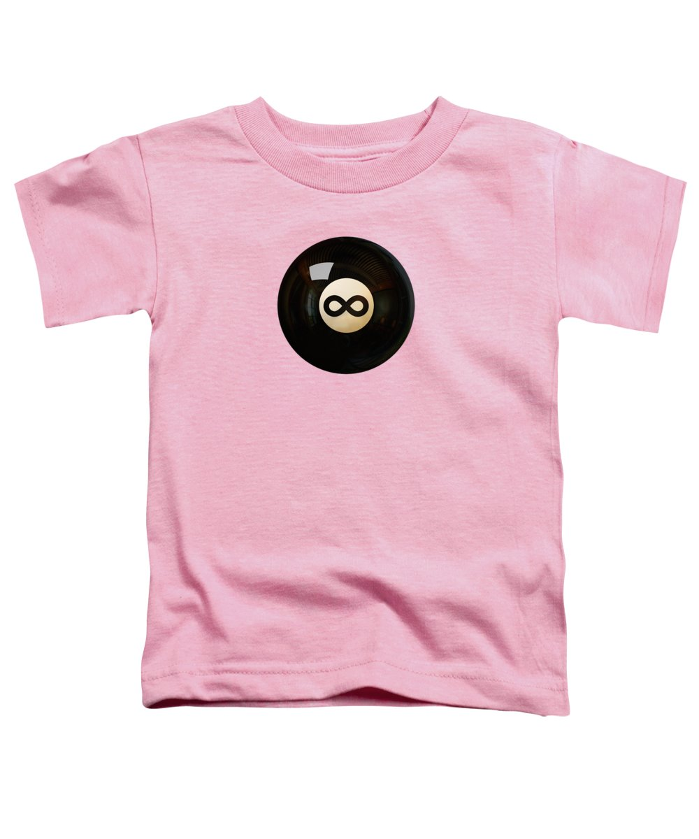 Object Toddler T-Shirts