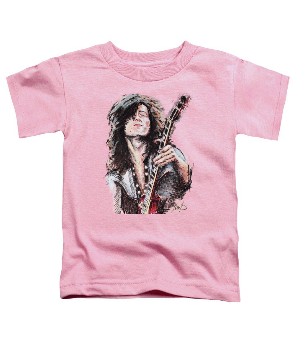 Led Zeppelin Toddler T-Shirts