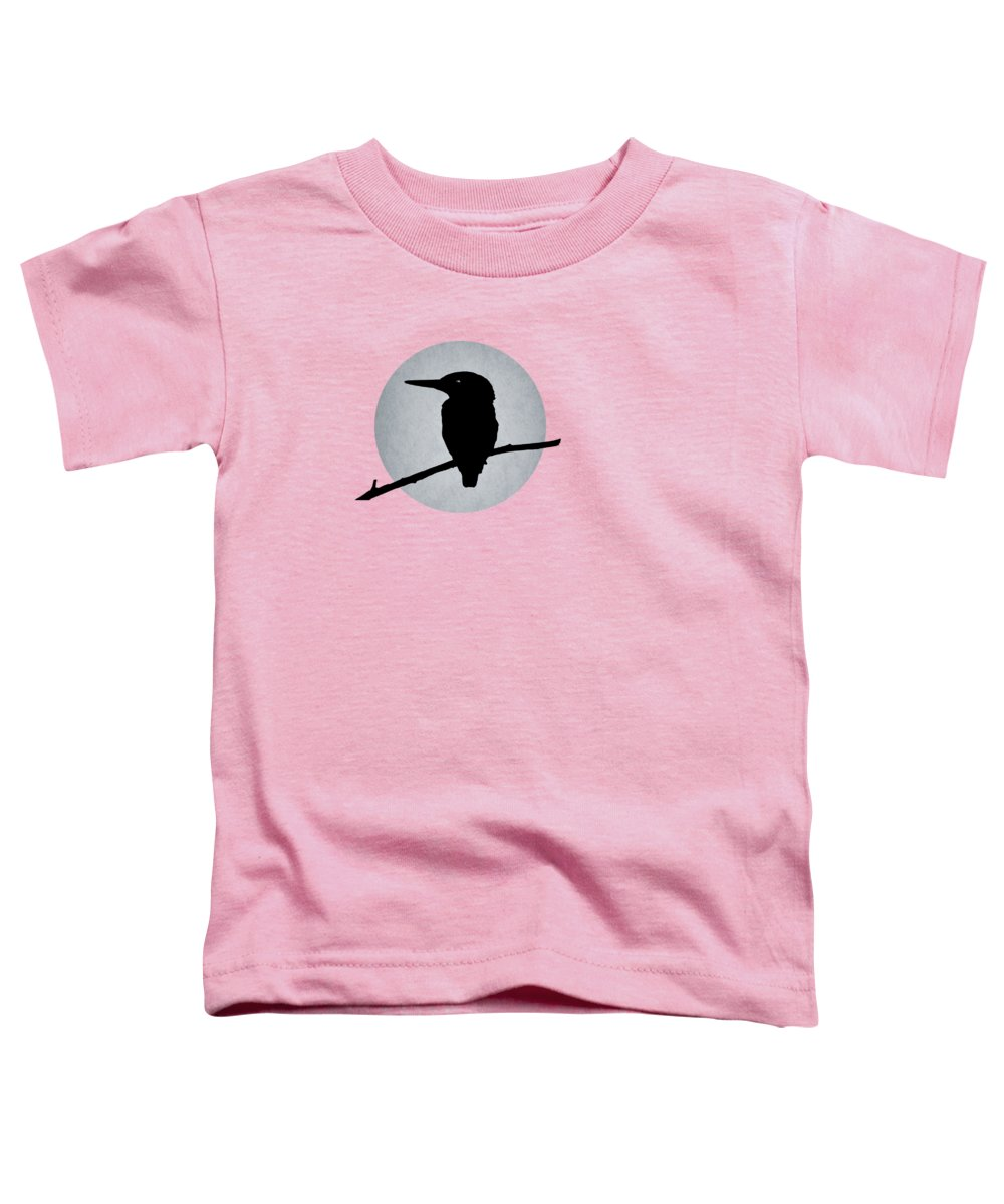 Kingfisher Toddler T-Shirts