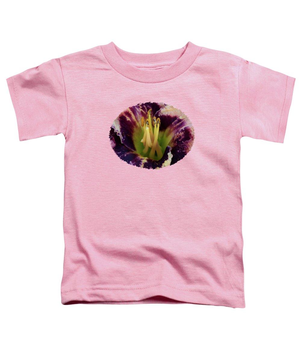 Braid Photographs Toddler T-Shirts