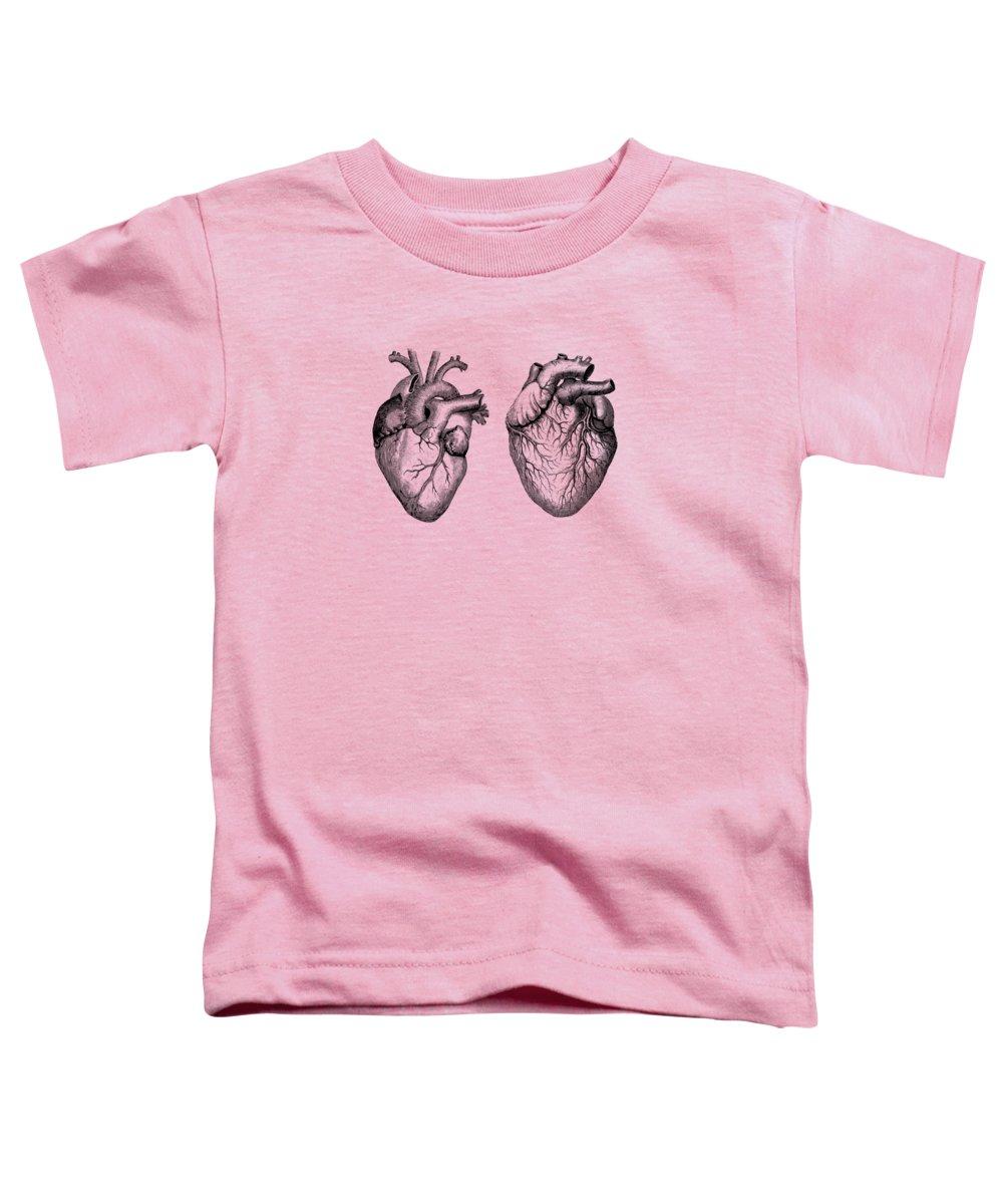 Neurology Drawings Toddler T-Shirts