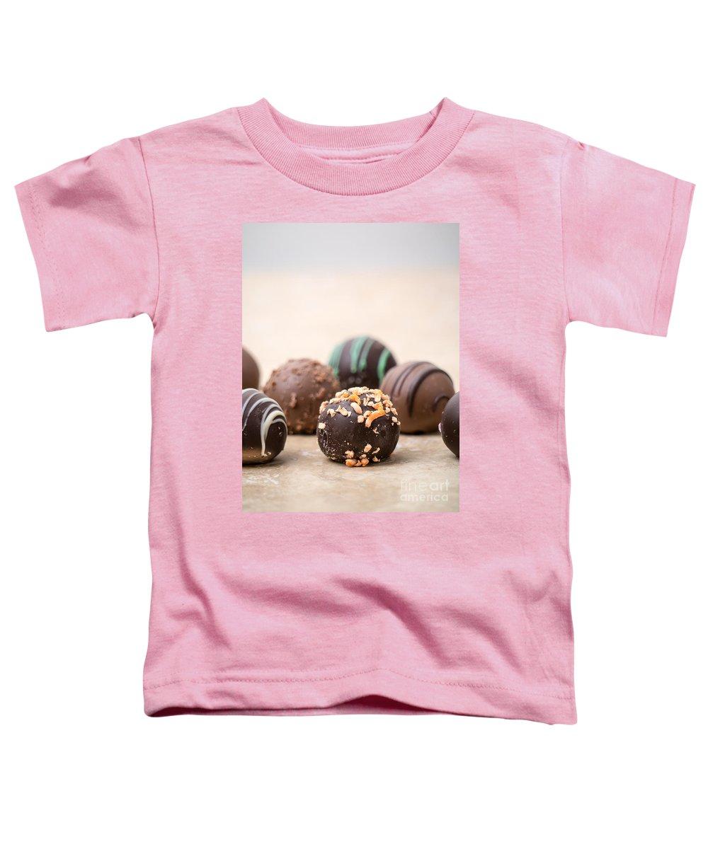 Dessert Toddler T-Shirts