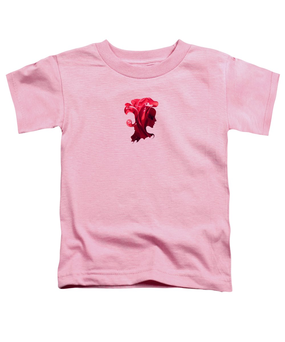 Luxury Yachts Toddler T-Shirts