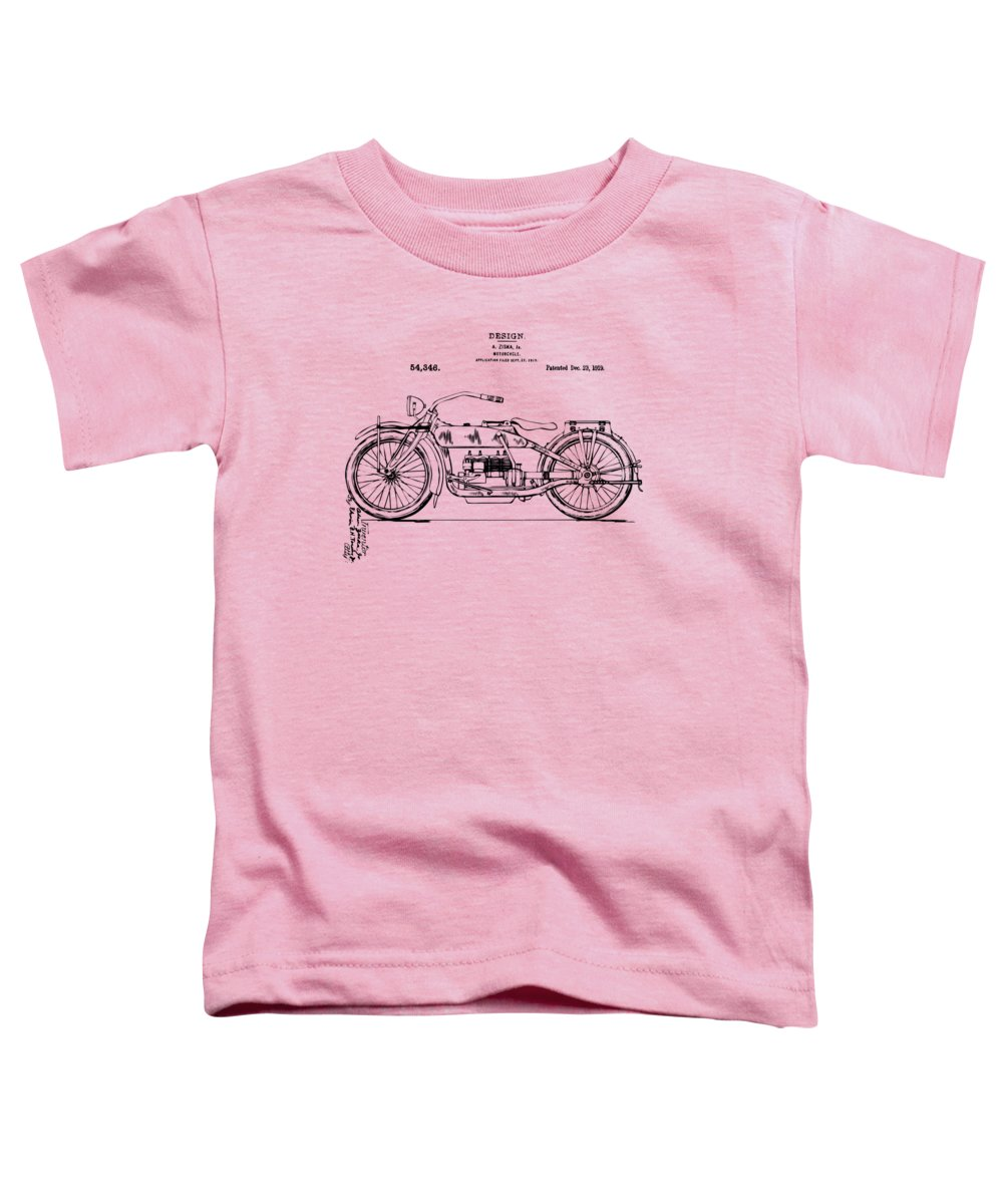Patent Office Toddler T-Shirts
