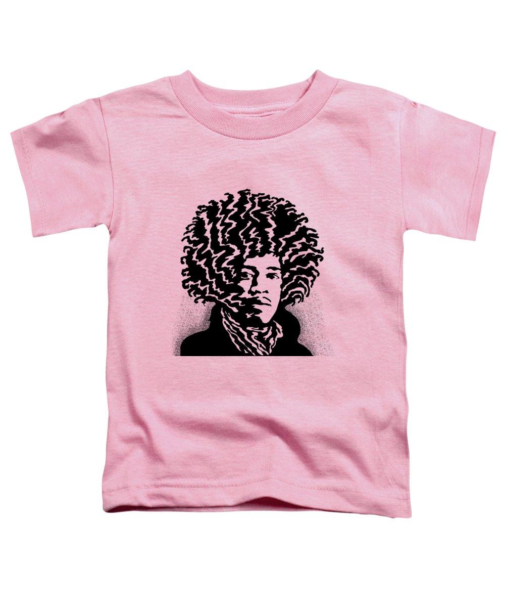 Concert Photographs Toddler T-Shirts