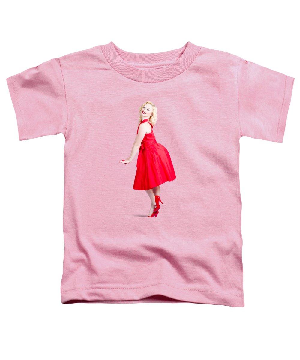 Attire Toddler T-Shirts
