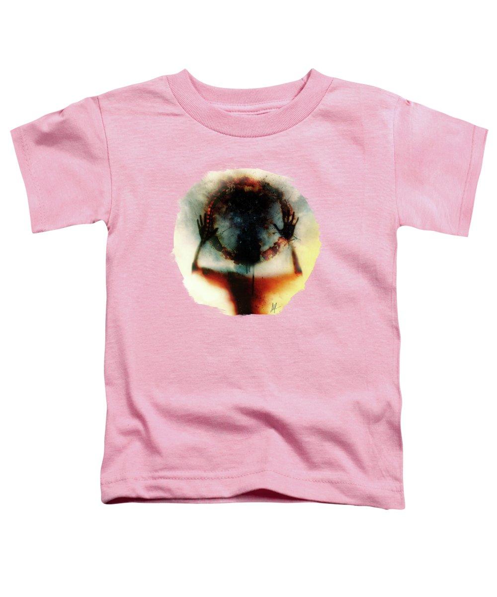 Identity Toddler T-Shirts