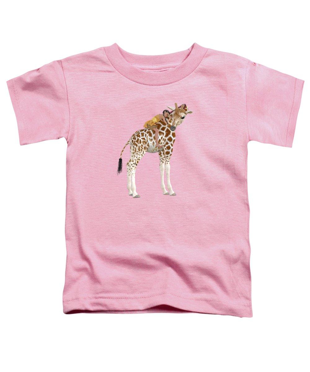 Animal Place Toddler T-Shirts