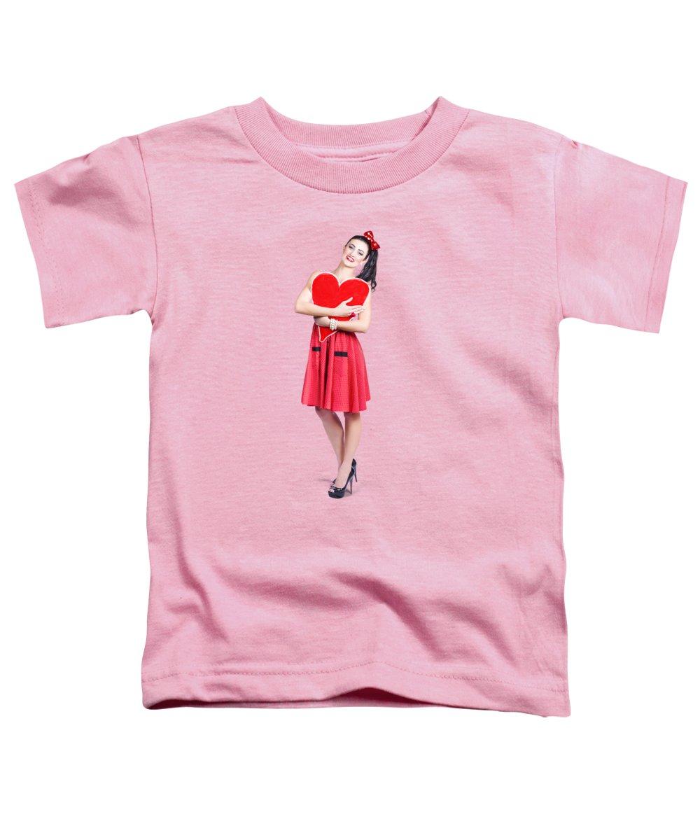 Endearing Toddler T-Shirts