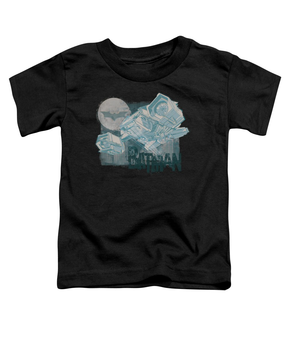Knight Toddler T-Shirts