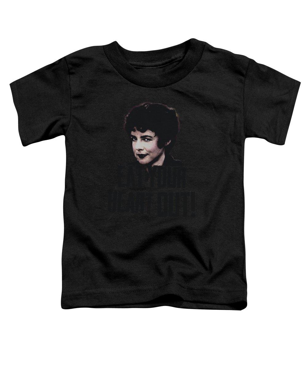 Musical Toddler T-Shirts