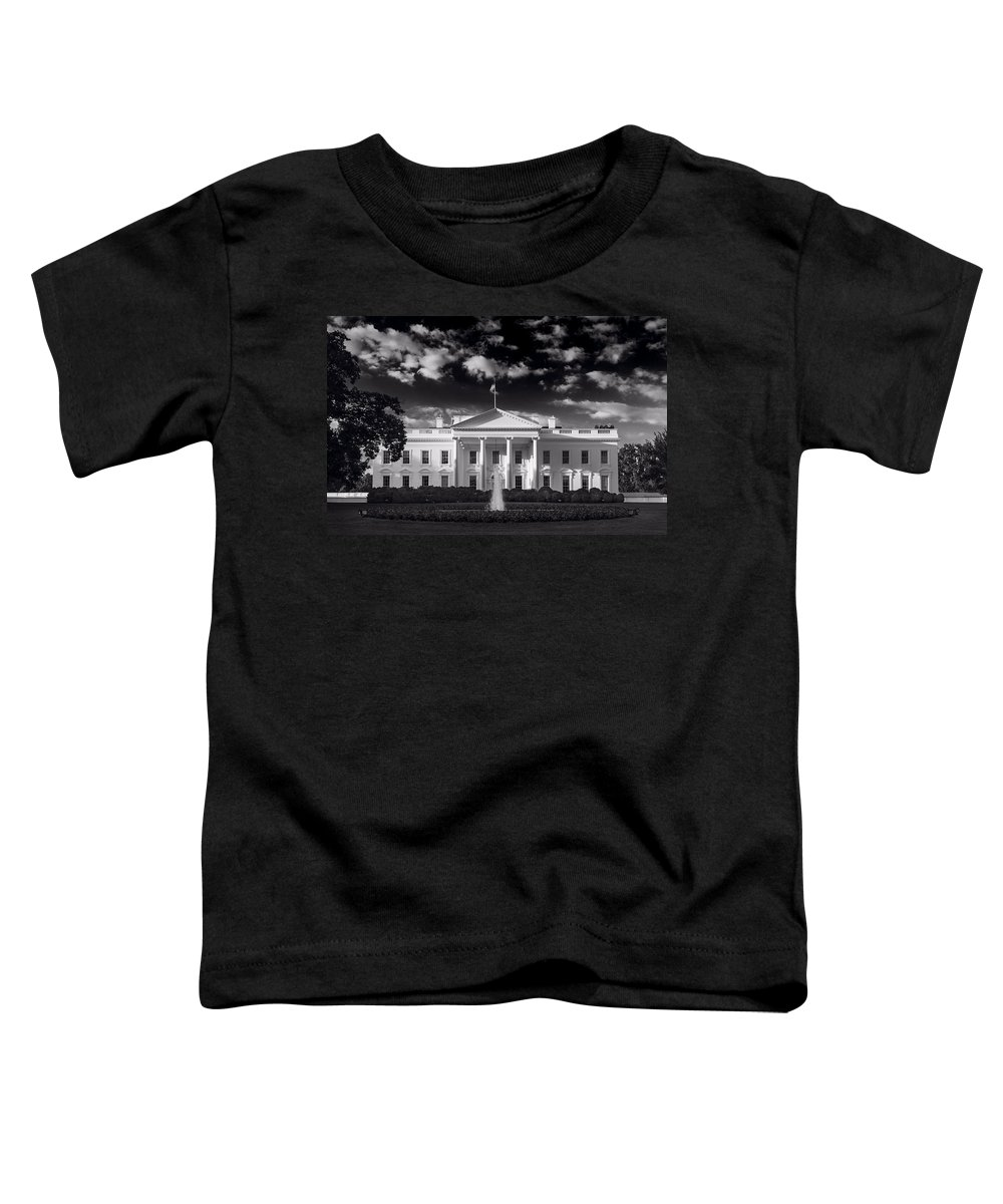 Whitehouse Toddler T-Shirts