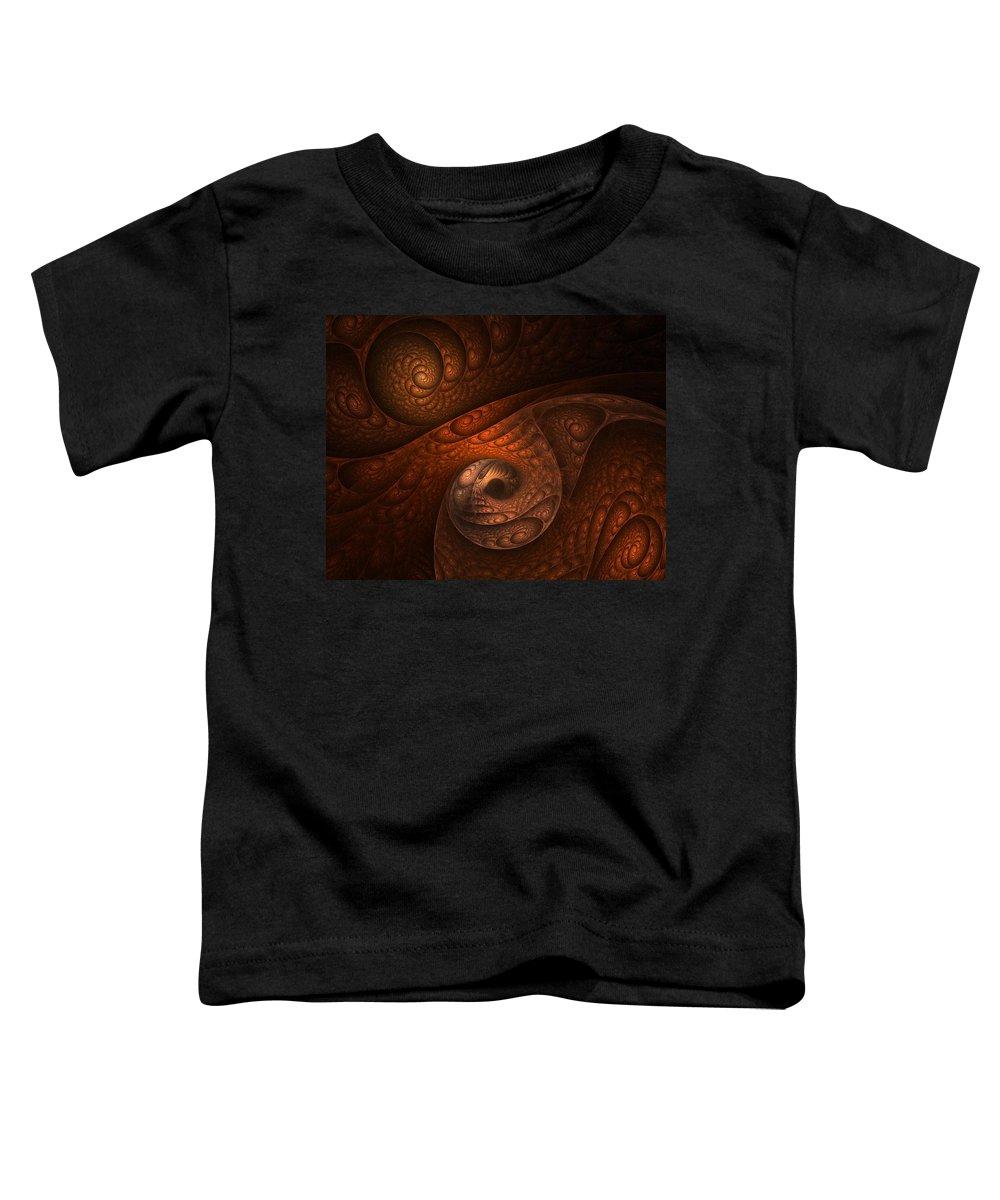 Minotaur Toddler T-Shirts