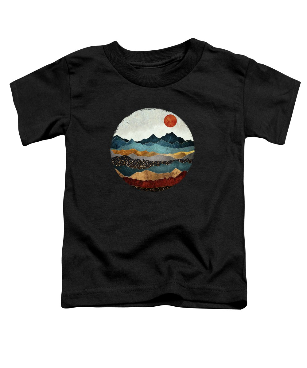 White Mountains Toddler T-Shirts