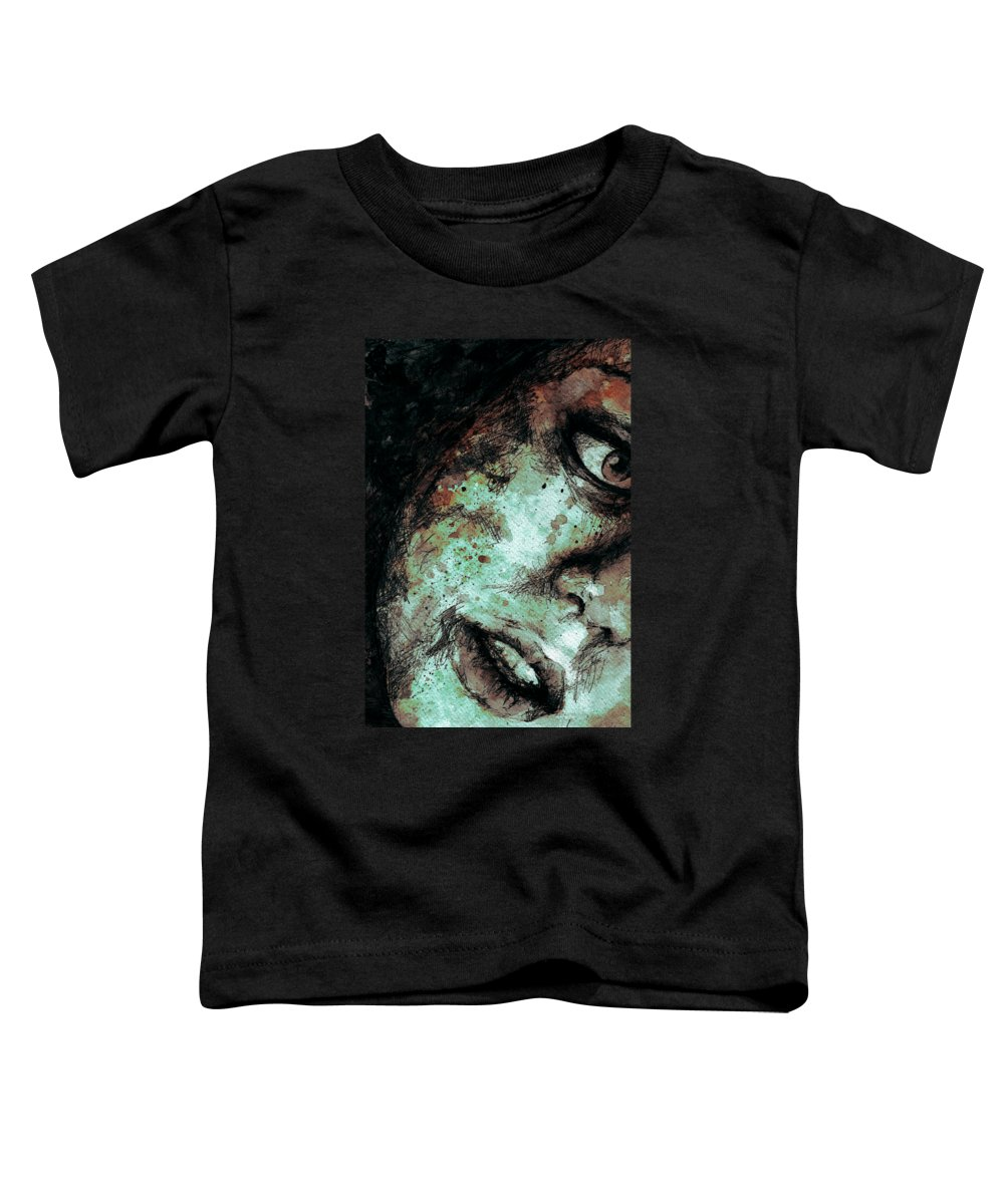 Erotica Paintings Toddler T-Shirts