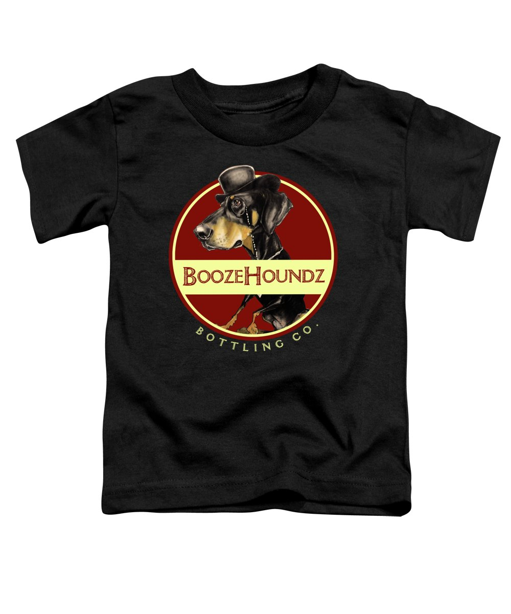 Breed Toddler T-Shirts