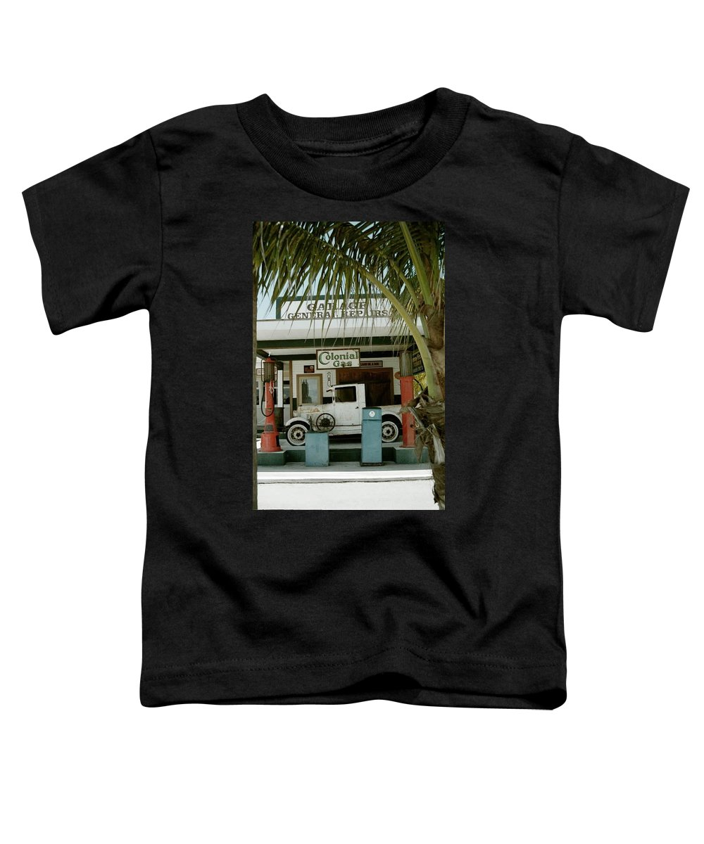 Everglade City Toddler T-Shirt featuring the photograph Everglade City II by Flavia Westerwelle