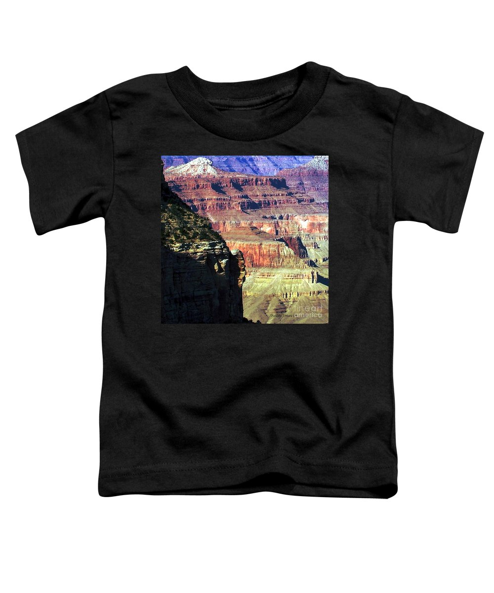 Photograph Toddler T-Shirt featuring the photograph Heritage by Shelley Jones